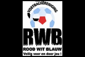 RWB 1 info RWB 1-OOSTERHOUT 1, zondag 18-11-2017